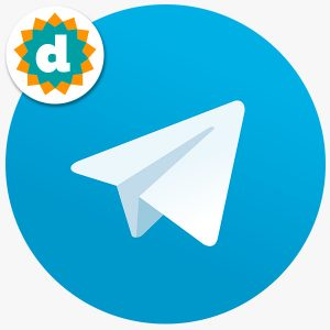 Telegram-Disfrutala