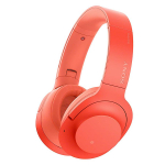 Audífonos SONY OnEar WH-H900N Rojo