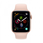 Reloj APPLE WATCH S4 GPS 44M Oro – Rosado
