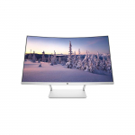Monitor HP Curved 27″ Blanco