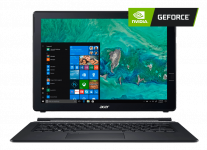 Convertible 2 en 1 ACER – 85C6 – Intel Core i7 – 13.5″ Pulgadas – 512Gb SSD – Iron