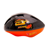 HOT WHEELS Set Casco y Protectores