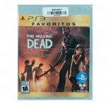 Videojuego PS3 SONY The Walking Dead