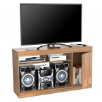 Mesa para TV 50″ INVAL 7919 Amaretto