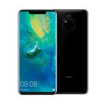 Celular HUAWEI Mate 20 PRO DS 4G Negro + Wireless Charger