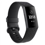 Monitor FITBIT Charge 3 Negro