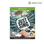 Videojuego XBOX ONE JUST SING