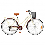 Bicicleta scoop Tourist rin 28