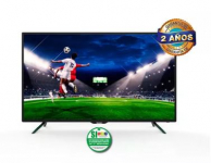 "Televisor LED Exclusiv de 55"" Smart TV UHD"