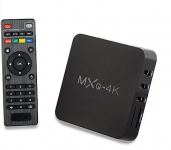Reproductor Smart TV MXQ4K – Android – 4K