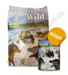 TASTE OF THE WILD Tow Pacific 15 Lb para perros + OBSEQUIO