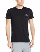 adidas Men's Training Ultimate Short Sleeve Tee