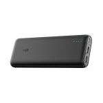 Anker PowerCore 20100 – Ultra High Capacity Power Bank with 4.8A Output, PowerIQ Technology for iPhone, iPad and Samsung Galaxy and More (Black)