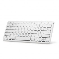 Anker Ultra Compact Slim Profile Wireless Bluetooth Keyboard for iOS