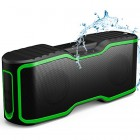 AOMAIS Sport II Portable Wireless Bluetooth Speakers 4.0 with Waterproof IPX7