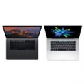 Apple 15.4″ MacBook Pro w/Touch Bar, Retina, 256GB SSD (Space Gray or Silver)