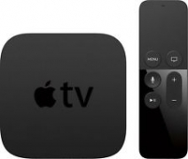 Apple TV 4 64GB – Manufacturer Refurbished