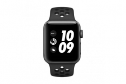 Apple Watch Nike S3 GPS 42M SpaceGray