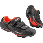 ZAPATILLA Garneau W´S MLT AIR FLEX 020 BLACK