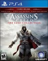 Assassin's Creed The Ezio Collection – PS4 o XBOX One
