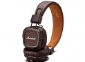 Audífonos Marshall Major II On Ear Brown