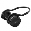 AUKEY B26 Bluetooth Headphones, Foldable On-ear Earphones with 24 Hours Playtime