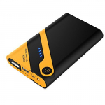 Jump starter Aukey 400A y 6000mAh