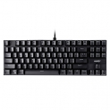 AUKEY Mechanical Keyboard con Blue Switches