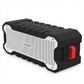 AUKEY SoundTank Bluetooth Speaker with 30 Hours Playtime, Enhanced Bass, Water Resistant Wireless Speaker