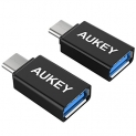 AUKEY USB-C to USB 3.0 Adapters