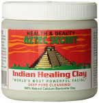 Aztec Secret – Indian Healing Clay – Limpieza facial