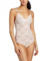 Shapewear para mujer Bali Lace 'N Smooth Body Briefer