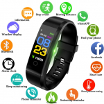 BANGWEI New Smart Watch UNISEX