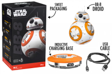 Droid BB-8 Sphero Star Wars