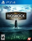 Bioshock:  The Collection – PS4 & XBOX One