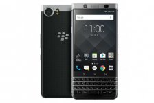 BlackBerry KeyOne Libre SS Negra/Gris 4G