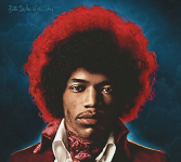 Both Sides Of The Sky – Jimi Hendrix