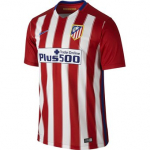 Camiseta Atlético De Madrid Home 2017