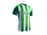 Camiseta Nike Atletico Nacional 2018 – Local