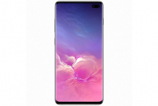 Celular SAMSUNG Galaxy S10 Plus DS 4G Negro + Galaxy Buds