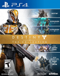 Destiny The Collection – PS4 o XBOX One