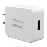 dodocool Quick Charge 3.0, 18W USB Wall Charger