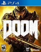 Doom – PS4 o XBOX One