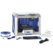Impresora 3D – Dremel DigiLab 3D40 3D Printer