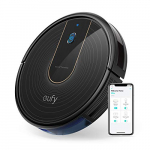 eufy BoostIQ RoboVac 15C, Wi-Fi, Upgraded, Super-Thin