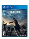 Final Fantasy XV – PS4 & XBOX One