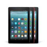 3 Tablets Amazon Fire 7
