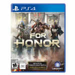 Videojuego PS4 For Honor