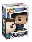 FUNKO POP! Uncharted-4 Nathan Drake