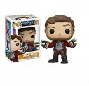 Funko POP Movies: Guardians of the Galaxy 2 Star Lord Toy Figure